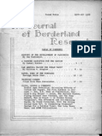 The Journal of Borderland Research 1968-09 & 10