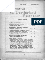 The Journal of Borderland Research 1970-05 & 06