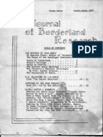 The Journal of Borderland Research 1973-03 & 04