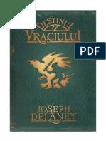 Destinul Vraciului (Joseph Delaney)