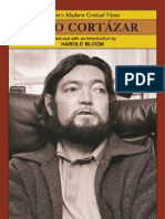 Harold Bloom Julio Cortazar 2005
