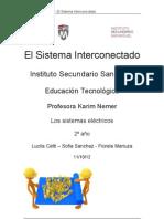 El sistema interconectado.doc