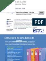 u3t1laestructuradeunabasededatos-110813121459-phpapp02