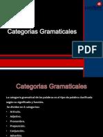 CATEGORIAS.GRAMATICALES