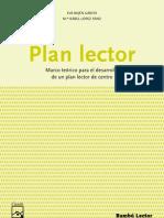 Marco teórico para el desarrollo de un plan lector