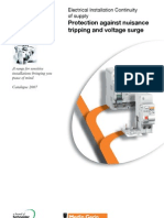 80648366 Catalog Protection Against Nuisance Tripping Voltage Surge