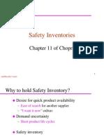 Scs to c Inventory
