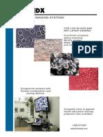Biomedx Microscope Catalog