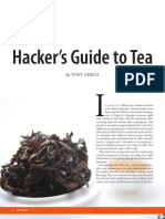 Hackers Guide to Tea