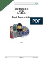 K45 Manual Level 25e V1.0