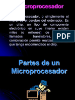 Micro Proce Sad Or