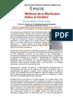 Efectos Médicos de la Marihuana