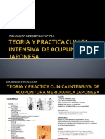 Teoria y Practica Clinica de Acupuntura Japonesa (1)
