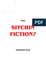Just Sitchen Fiction