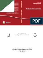 Colecciones Derecho y Justicia - Procesal Penal 2008 - Costa Rica
