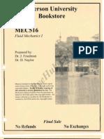 Ryehub- MEC516 Labmanual