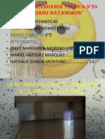 ESCUELA SECUNDARIA TECNICA N°54