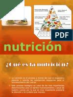 nutrición diapo