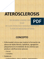 A Tero Sclerosis