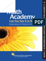 Math Academy See It