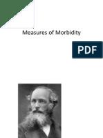 Morbidity Measures2