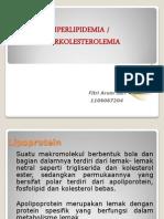 hiperlipidemia ppt