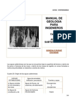 Aforo de Nacimientos o Fuentes Superficiales o Subterraneas (Pozos) 2