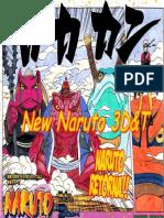 New Naruto 3D&T