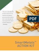 Smart Metals Action Kit
