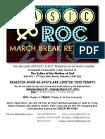 March Break Retreat Form_2013