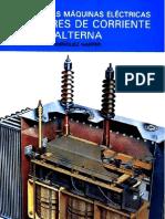 ABC de Las Maquinas Electricas Vol 2 - Enriquez Harper
