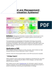 What Are Management Information Systems