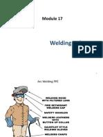 Module 17 Welding Safety