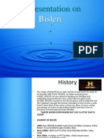 apresentationonbisleri-130115231735-phpapp02.pptx