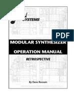 Eµ Modular OpManual