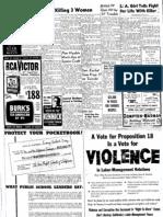 Long Beach Press Telegram - October 31, 1958 part 2 Harvey Glatman