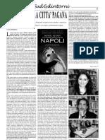 Misteri e segreti di Napoli, Sussurri e Grida. I SEGRETI DELLA CITTÀ PAGANA