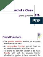 12438_9. Friend Funct
