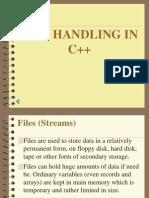 12438_19 File Handling