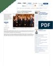 30-01-13 NncMX __ Exitosa Gira de Roberto en Madrid; Logra Conquistar Inversionistas de La Fitur
