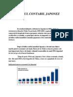 Sistemul contabil japonez
