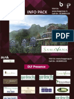 DLF Samavana Kasauli Plots