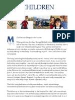 children article by john mace