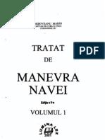 Manevra Navei Vol.1