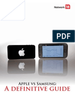 FirstpostEbook eBook Apple Vs Samsung
