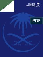 Alfursan Membership Guide - English