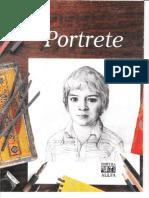 Lectia de Desen - Portrete
