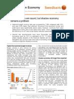 The Lithuanian Economy - February 8, 2013