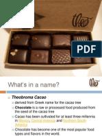 Theo Chocolate