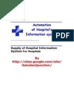 HospitalManagementSystem.doc